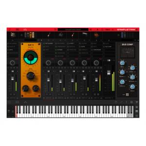 """Take the """"IS IT GOOD FOR ME"""" test for """"IK Multimedia SampleTank 4"""", read the reviews and join the community!"""