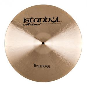 Is Istanbul Mehmet 14' Medium Crash Traditional the right music gear for you? Find out!