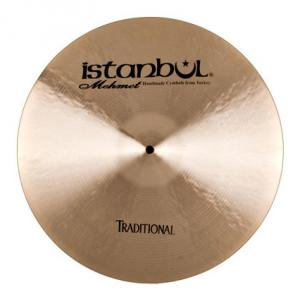 Is Istanbul Mehmet 19' Thin Crash Traditional the right music gear for you? Find out!