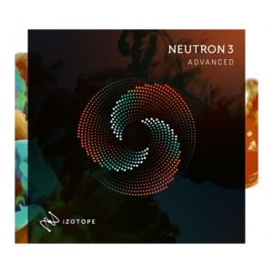 "Take the ""IS IT GOOD FOR ME"" test for ""Izotope Neutron 3 Advanced EDU"", read the reviews and join the community!"