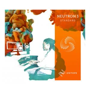 "Take the ""IS IT GOOD FOR ME"" test for ""Izotope Neutron 3 Standard EDU"", read the reviews and join the community!"