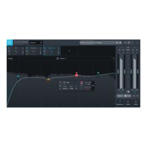 "Take the ""IS IT GOOD FOR ME"" test for ""Izotope Ozone 9 Standard EDU"", read the reviews and join the community!"