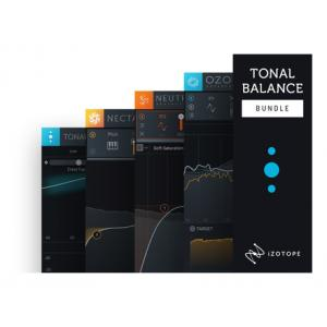 "Take the ""IS IT GOOD FOR ME"" test for ""Izotope Tonal Balance Bundle EDU"", read the reviews and join the community!"