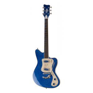 Is J.Joye Starlette Tremolo Blue Sparkle a good match for you?