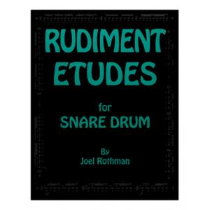 "Take the ""IS IT GOOD FOR ME"" test for ""J.R. Publications Joel Rothman: Rudiment Etudes"", read the reviews and join the community!"