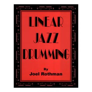 "Take the ""IS IT GOOD FOR ME"" test for ""J.R. Publications Linear Jazz Drumming"", read the reviews and join the community!"