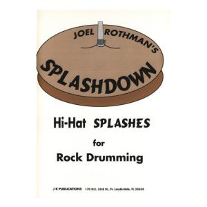"Take the ""IS IT GOOD FOR ME"" test for ""J.R. Publications Splashdown - Hi-Hat Splashes"", read the reviews and join the community!"