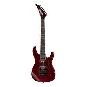 """Take the """"IS IT GOOD FOR ME"""" test for """"Jackson DK7Q Transparent Red"""", read the reviews and join the community!"""