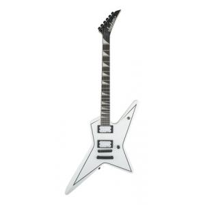 Is Jackson JS32 Star Gus G AH SWH B-Stock a good match for you?