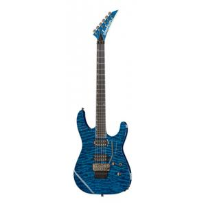 Is Jackson Pro Soloist SL2Q MAH T B-Stock a good match for you?
