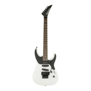 Is Jackson Soloist SL4X Snow Whit B-Stock a good match for you?