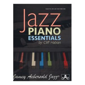 "Take the ""IS IT GOOD FOR ME"" test for ""Jamey Aebersold Jazz Piano Essentials"", read the reviews and join the community!"