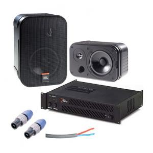 "Take the ""IS IT GOOD FOR ME"" test for ""JBL Control 1 Clubset M"", read the reviews and join the community!"