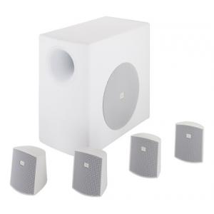 """Take the """"IS IT GOOD FOR ME"""" test for """"JBL Control 50 White"""", read the reviews and join the community!"""