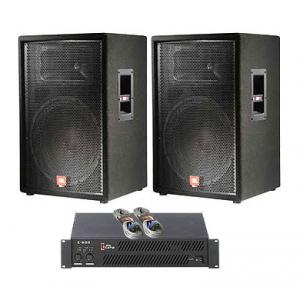 "Take the ""IS IT GOOD FOR ME"" test for ""JBL JRX 115 Bundle"", read the reviews and join the community!"