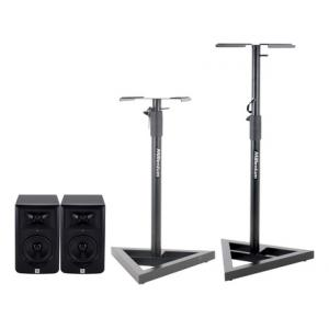 Is JBL LSR 305 Stand Bundle a good match for you?
