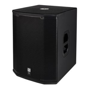 Is JBL PRX 418S a good match for you?