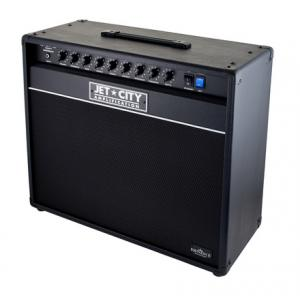 Is Jet City Amplification JCA5012 Combo a good match for you?