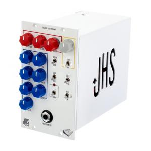 "Take the ""IS IT GOOD FOR ME"" test for ""JHS Pedals Colour Box 500"", read the reviews and join the community!"
