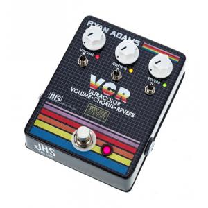 """Take the """"IS IT GOOD FOR ME"""" test for """"JHS Pedals VCR Ryan Adams"""", read the reviews and join the community!"""
