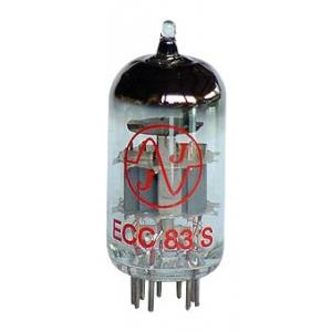"Take the ""IS IT GOOD FOR ME"" test for ""JJ NN003 Tube ECC83S"", read the reviews and join the community!"
