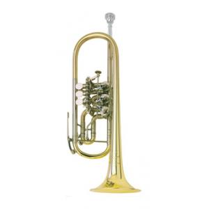 Is Johannes Scherzer 8217 C-Trumpet a good match for you?