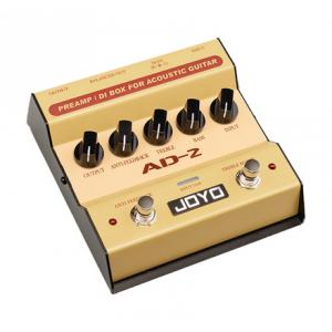 Is Joyo AD-2 preamp/DI a good match for you?