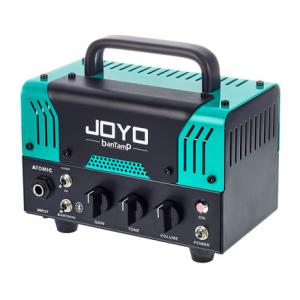 Is Joyo Atomic a good match for you?