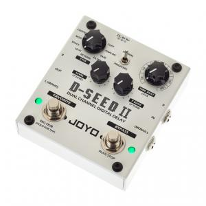 Is Joyo D-SEED II a good match for you?