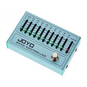 Is Joyo Joyo R-12 Band Controller EQ a good match for you?