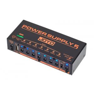 Is Joyo JP-05 Power Bank Supply 5 a good match for you?