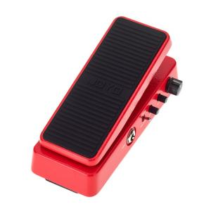 Is Joyo Multifunction Wah / Volume a good match for you?