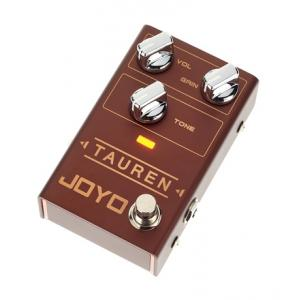 Is Joyo R-01 Tauren Overdrive a good match for you?