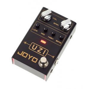 Is Joyo R-03 Uzi Distortion a good match for you?