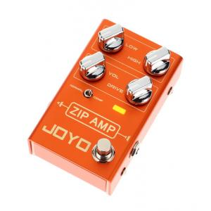 Is Joyo R-04 Zip Amp Comp./Overdrive a good match for you?