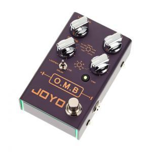 Is Joyo R-06 O.M.B Looper/Drum Machine a good match for you?