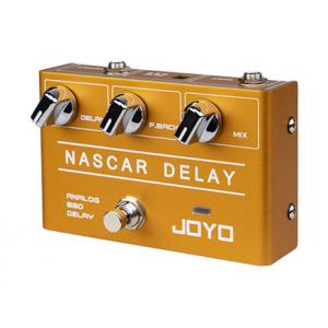 Is Joyo R-10 Nascar Delay a good match for you?