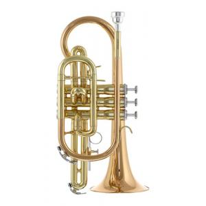 """Take the """"IS IT GOOD FOR ME"""" test for """"Jupiter JCR700RQ Bb- Cornet B-Stock"""", read the reviews and join the community!"""