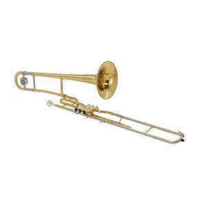 Is Jupiter JTB700V Valve Trombone a good match for you?