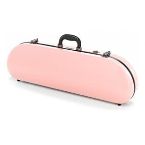 Is JW-eastman CE124 4/4 Violin Case PPK a good match for you?