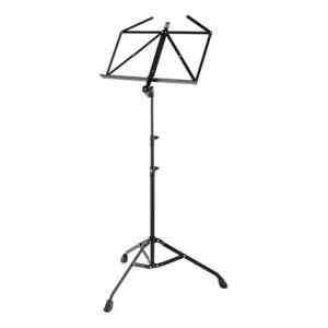 Is K&M 107 Music Stand Black the right music gear for you? Find out!