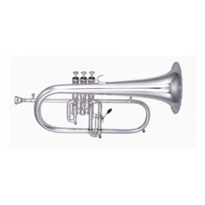 """Take the """"IS IT GOOD FOR ME"""" test for """"Kanstul CCF 925 S Bb-Flugelhorn"""", read the reviews and join the community!"""