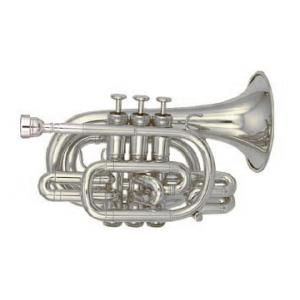 """Take the """"IS IT GOOD FOR ME"""" test for """"Kanstul CCT 905 S Bb- Pocket Trumpet"""", read the reviews and join the community!"""