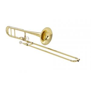 Is Kanstul KBT 760 Bb/F- Tenor Trombone a good match for you?