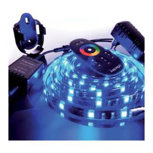 Is Kapego LED MixIt Set RF RGB 4,0m a good match for you?