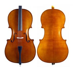 Is Karl Höfner H4/3 Cello 4/4 a good match for you?