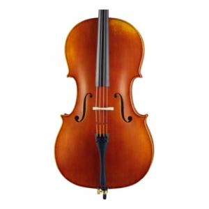 Is Karl Höfner H4/5-MG-C 4/4 Cello a good match for you?