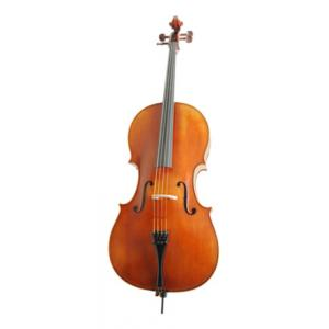 Is Karl Höfner H4/6-DAV-C 4/4 Cello a good match for you?