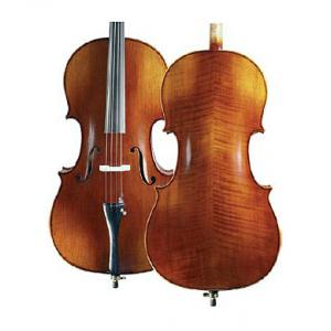Is Karl Höfner H5-C 4/4 Cello B-Stock a good match for you?