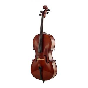 """Take the """"IS IT GOOD FOR ME"""" test for """"Karl Höfner H5-C-O Cello Set 3/4"""", read the reviews and join the community!"""